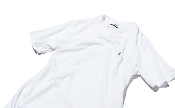 POCKET T-SHIRTS