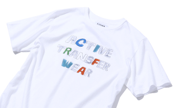 SS COLORS TEE