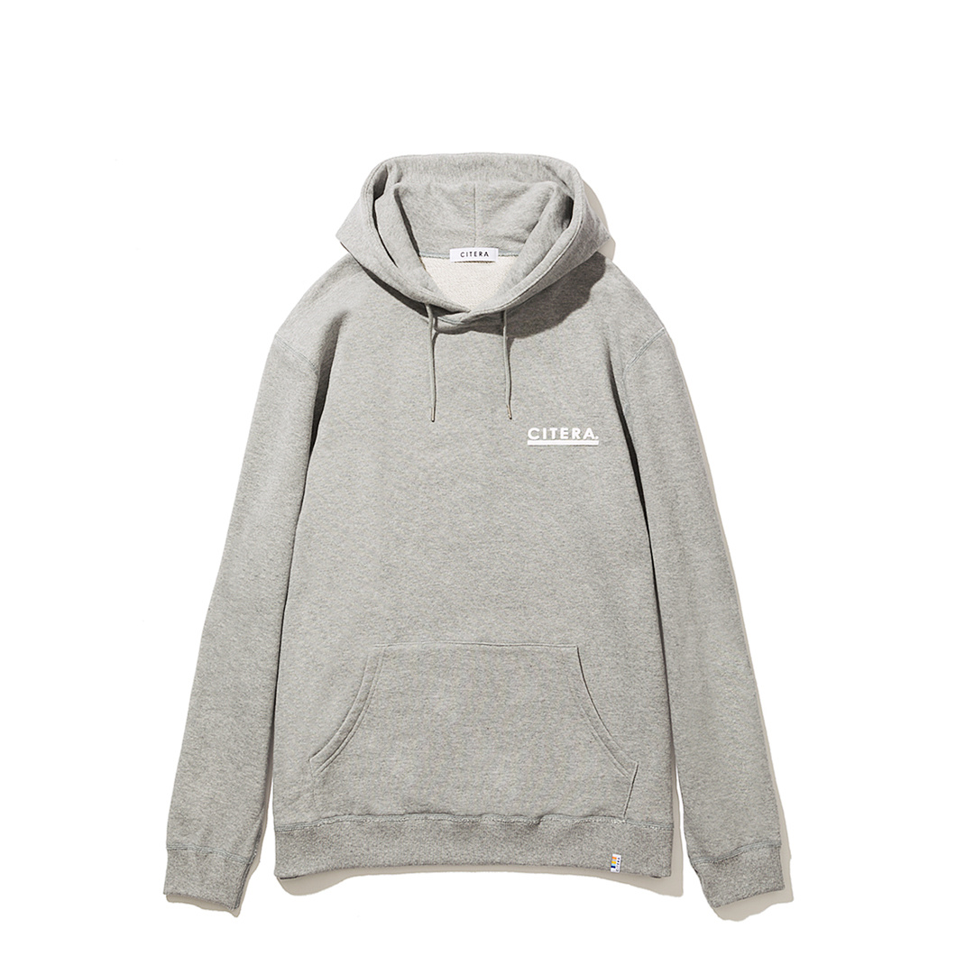 CM HOODIE CHEST