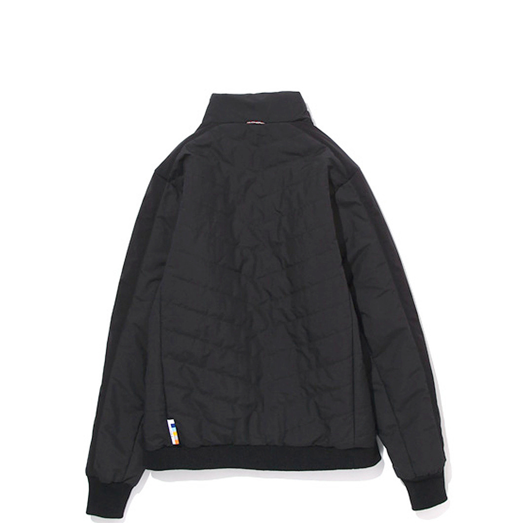 AIR QUILTED JKT