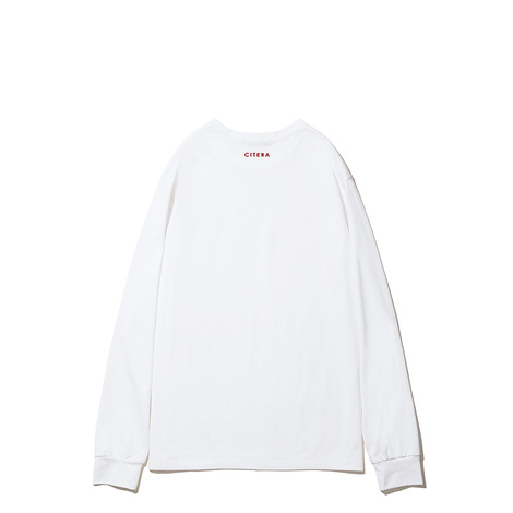 SMALL EMBROIDERY LS