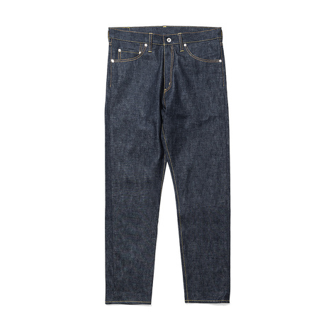 DENIM RIGID